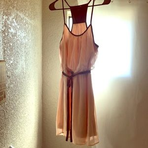Forever 21 flowy dress size S/P 🌷